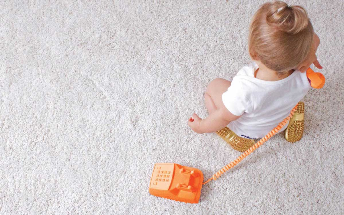 kid safe carpet cleaner