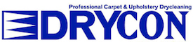 Nashville Carpet Cleaning – Drycon Carpet Cleaners Sticky Logo