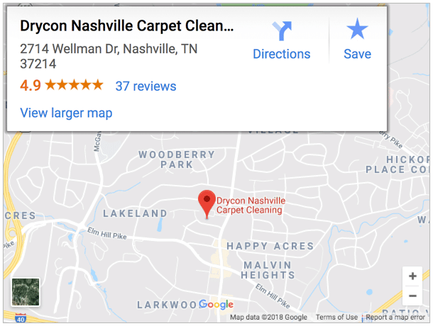 2714 Wellman Drive Nashville TN 37214